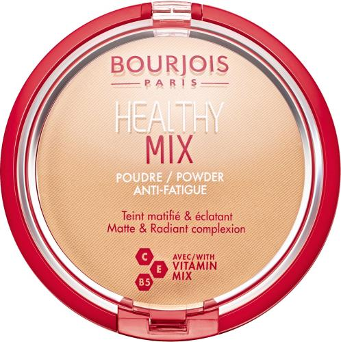 BOURJOIS Paris  Healthy Mix Puder do twarzy 02 10g