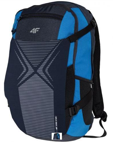 76cf1621f1530 4f Plecak H4L18-PCU016 25 niebieski w Hulahop.pl