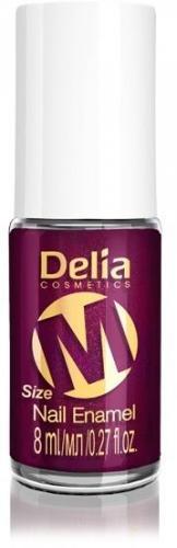Delia Lakier do paznokci Size M 4.13 8ml