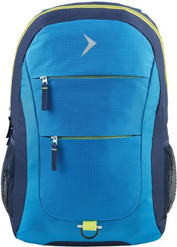 Outhorn Plecak sportowy HOL18-PCU613 22L niebieski