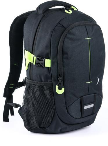 Outhorn Plecak sportowy HOL18-PCU650 23L czarny