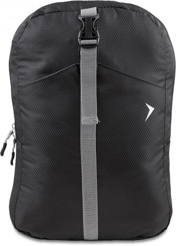 Outhorn Plecak sportowy HOL18-PCU671 15L czarny