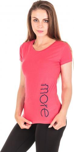 Outhorn Koszulka damska HOL18-TSD601 różowa r. S