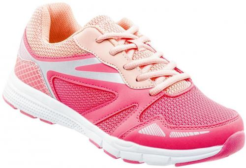 MARTES Buty juniorskie CALERI TEEN Shine Red/ Pink/ Silver r. 37