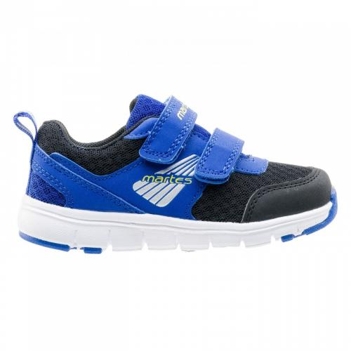 MARTES Buty juniorskie CAMIDI KIDS Royal Blue/ Black/ Corn r. 27