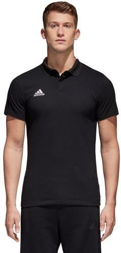 Adidas Koszulka męska Condivo 18 czarna r. L (BQ6565)