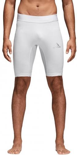 Adidas Spodenki białe ASK SPRT ST M  r. S (CW9457)