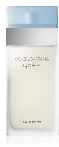 Dolce & Gabbana Light Blue Woman EDT 100ml