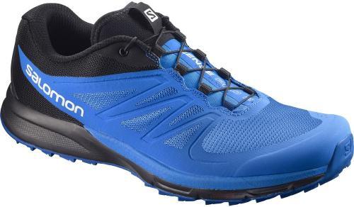 Salomon Buty męskie SENSE PRO 2 Indigo BuntingBlackSnorkel Blue r. 42 (398542) do porównania ID produktu: 1765022
