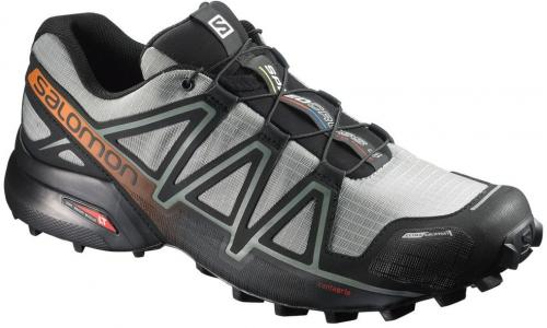 Salomon Buty męskie Speedcross 4 CS Shadow/Black/Hawaiian Sunset r. 41 1/3 (398434)