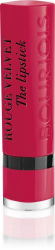 BOURJOIS Paris Rouge Velvet The lipstick Pomadka do ust 09  2.4g