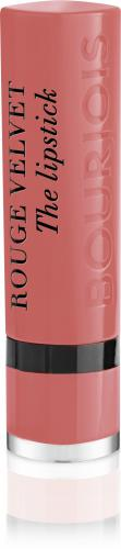 BOURJOIS Paris Rouge Velvet The lipstick Pomadka do ust 02 2.4g