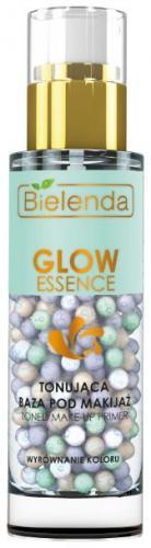 Bielenda Baza pod makijaż tonująca Glow  30g