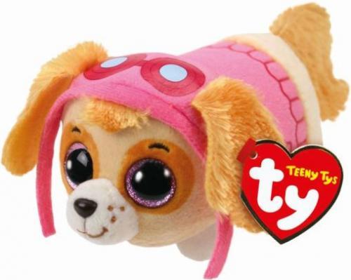 TY Teeny Tys Lic Paw Patrol - Skye