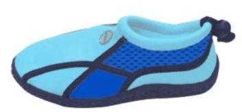 Martes Buty pływackie Monedo Jr River Blue / French Blue r. 33