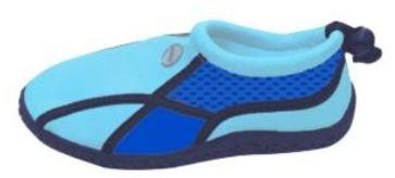 Martes Buty pływackie MONEDO JR River Blue/French Blue r. 31