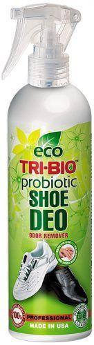 Tri-Bio Probiotyczny Dezodorant do Butów i Tkanin 210 ml (TRB04178)