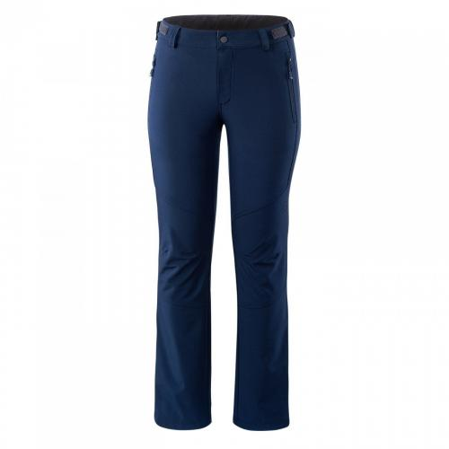 Hi-tec Spodnie Lady Elda Insignia Blue/Nine Iron r. L