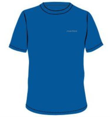 MARTES T-shirt BRANDO KIDS niebieski r. 128