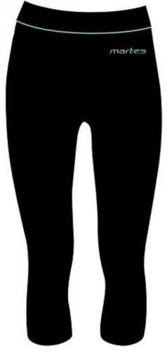 MARTES Spodnie damskie LADY KIM 3/4 Black r. L