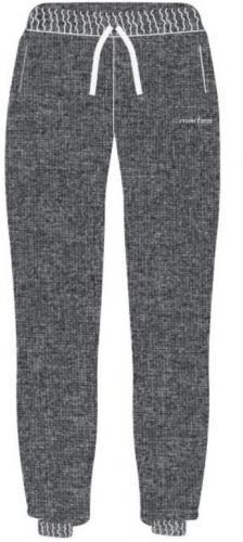 Martes Spodnie juniorskie MALTER JR Medium Grey Melange r. 140