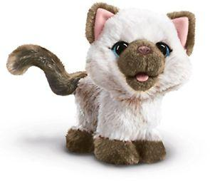 Hasbro FurReal Friends - Kotek Kami C1156  (C1156EU4)