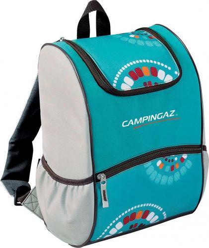 Campingaz Plecak termiczny Ethnic MiniMaxi niebieski 9L