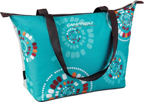 Campingaz Campingaz Ethnic MiniMaxi Cooler Bag 15l - turquise - 2000033080