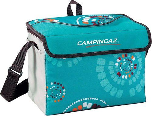 Campingaz Campingaz Ethnic MiniMaxi Cooler Bag 4l - turquise - 2000033081