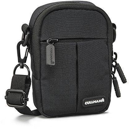 Torba Cullmann Malaga Compact 300 czarna (90220)