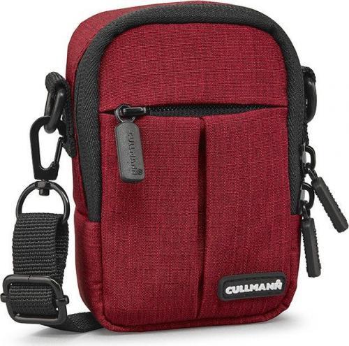 Torba Cullmann Malaga Compact 300 czerwona (90222)