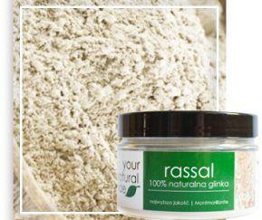 Your Natural Side Glinka rassal 100g