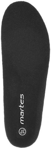 Martes Wkładki do butów Insole Heat black/grey r. 43-45
