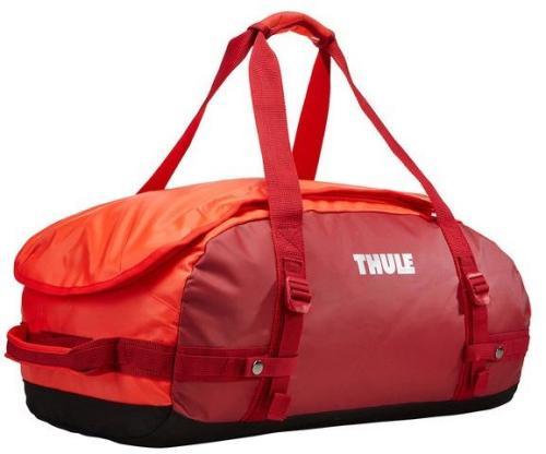 Thule Torba podróżna Chasm 40L czerwona  (TCHASM40RO)
