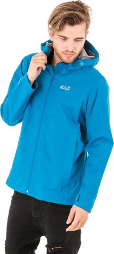 Jack Wolfskin Kurtka męska ARROYO MEN Electric Blue r. XXL (1108311)