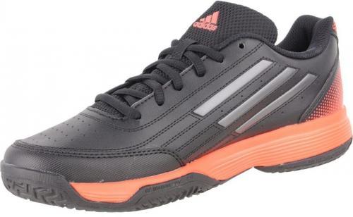 Adidas Buty chłopięce Children Boys Sonic Attack Trainers czarne r. 37 1/3 (B34584)