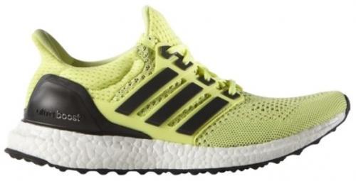 detailed look d1e0d 32f82 Adidas Buty damskie ULTRA BOOST W żółte r. 37 13 (S77512)