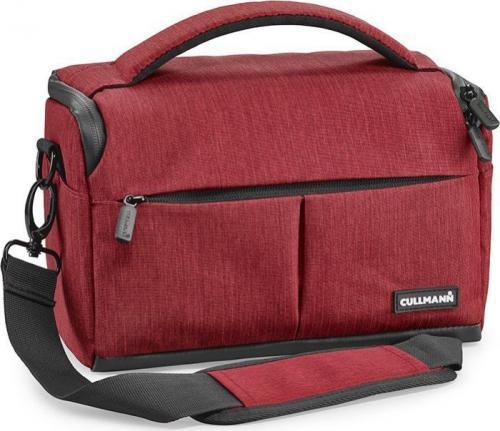 Torba Cullmann Malaga Maxima 70 czerwona (90372)