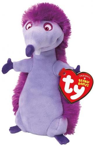 TY Beanie Babies Lic Ferdinand - Dos 18 cm