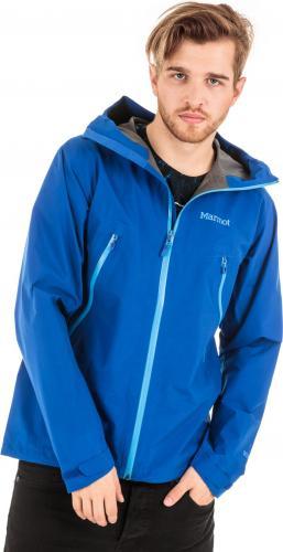 Marmot Kurtka Knife Edge Jacket niebieski r. XXL (31020-2707)