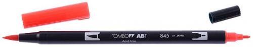 Tombow flamaster brush  (TABT-845)