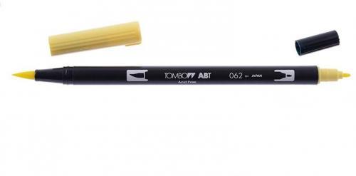 Tombow flamaster brush (TABT-062)