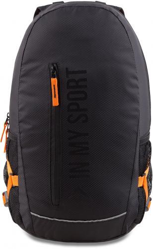 e5cd15119bed5 Outhorn Plecak sportowy HOL18 PCU604 11L czarny