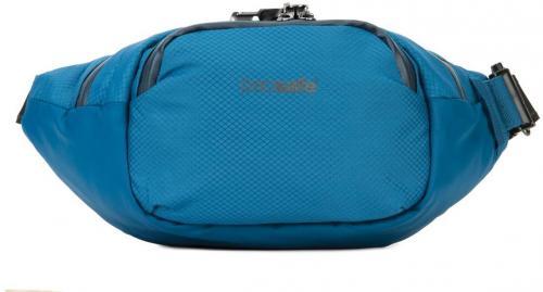 Pacsafe Biodrówka antykradzieżowa Venturesafe X niebieska (PVE60500626)