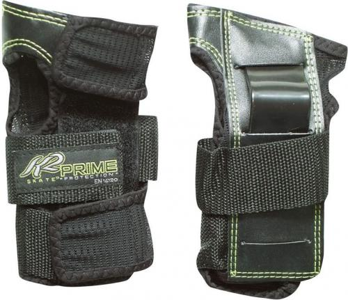 K2 Ochraniacze Prime W Wrist Guard czarne r. S (3041602)