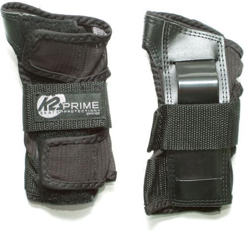 K2 Ochraniacze Prime M Wrist Guard czarne r. L (3041501)
