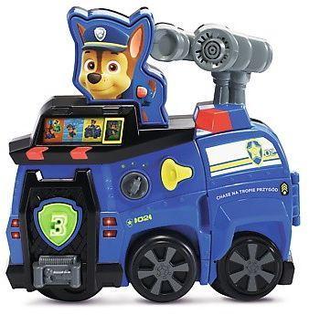 Vtech Psi Patrol - Chase na tropie przygód