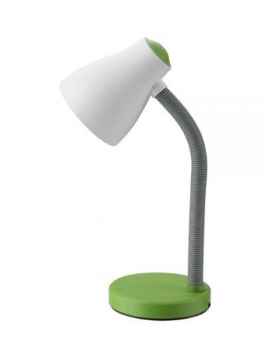 Lampka biurkowa Polux Sweet zielona (DSL-1110)