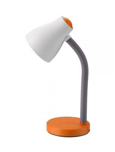 Lampka biurkowa Polux Sweet pomarańczowa (DSL-1110)