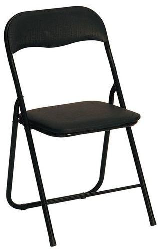 Halmar Krzesło K5 Czarny